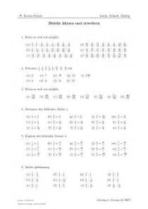 mathe 6 klasse gymnasium brüche die besten 17 ideen zu mathe lösungen auf mathematik lösungen vorschul aktivitäten