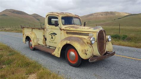 Just A Good Ol' Truck