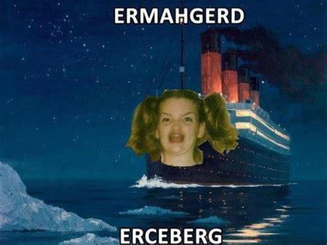 Ermahgerd Know Your Meme - image 349345 ermahgerd know your meme