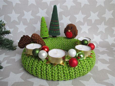 Weihnachtsdeko Adventskranz by Weihnachtsdeko Selber Basteln Das Wird Ein
