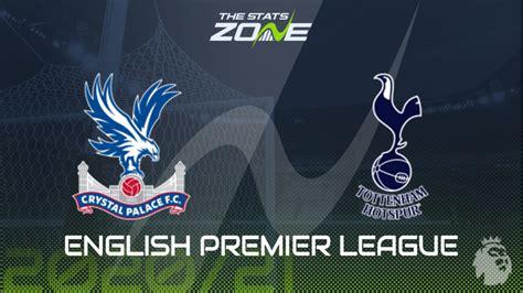 Crystal Palace Vs Leicester H2H : Premier League Live ...