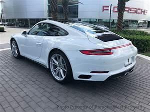 2019 Porsche 911 : 2019 new porsche 911 carrera 4s coupe at porsche west broward serving south florida hollywood ~ Medecine-chirurgie-esthetiques.com Avis de Voitures