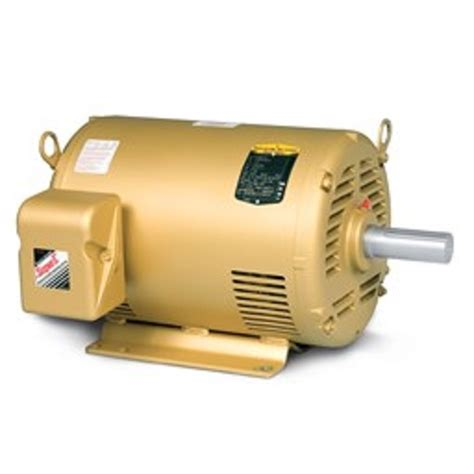 Electric Motor Weights by Em2538t G 40 Hp 3530 Rpm New Baldor Electric Motor