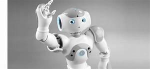 L'école du futur sera truffée de robots / mouv'