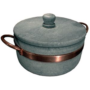 Soapstone Cookware by Soapstone Pot Shop Our Cookware Selection