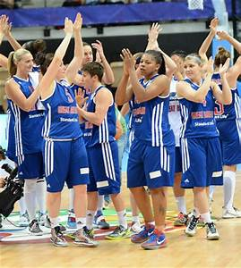 Great Britain Senior Women's Initial Squad Announced ...