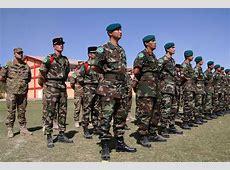 NATO Media LibraryTransfer of command in Eastern
