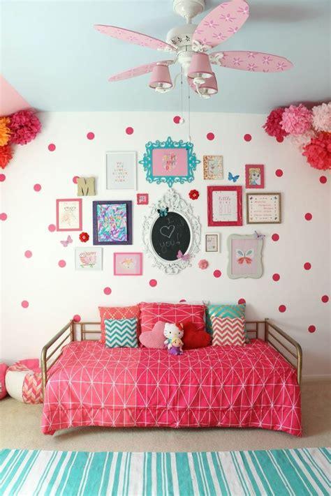 girls bedroom decor ideas decorating bedrooms