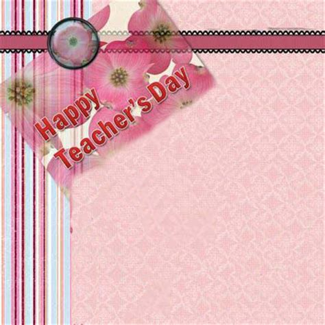 slides templates for teachers free teachers day powerpoint templates and backgrounds ppt garden