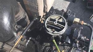 Mercruiser 3 0 High Idle  Timing Issues