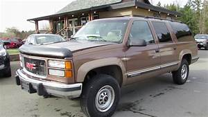 1994 Chevrolet Suburban 2500 4x4 At Kolenberg Motors Ltd