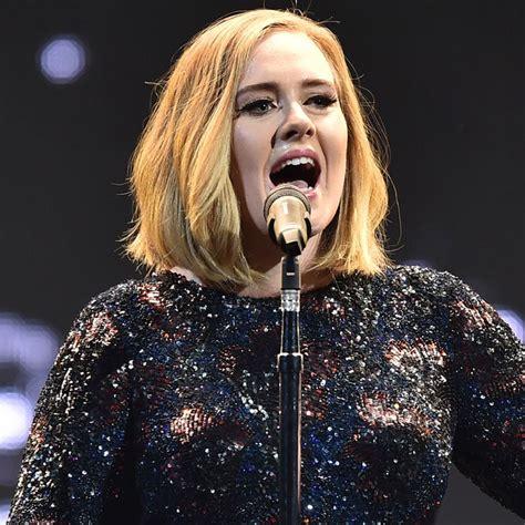 Adele Facts Popsugar Celebrity