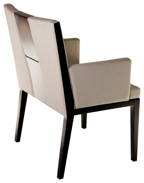 murano arm dining chair contemporary dining chairs