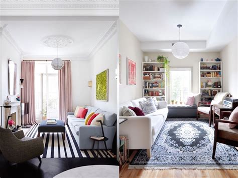 narrow living room ideas   inspired interior god