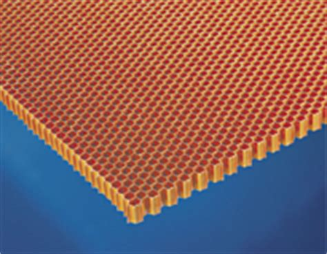 aramid fiber meta aramidpara aramid honeycomb cores plascore