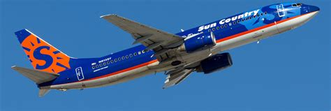 sun country airlines ratings and flights tripadvisor