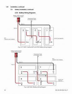 Perko 4 Battery Wiring Diagram