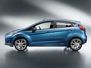 Ford Fiesta 6 : 2014 ford fiesta facelift to get 1 0 liter ecoboost turbo in us autoevolution ~ Medecine-chirurgie-esthetiques.com Avis de Voitures