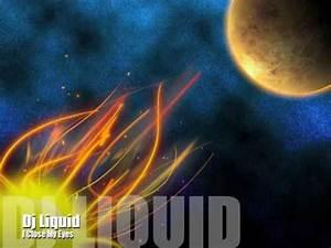 I Close My Eyes Dj Liquid YouTube