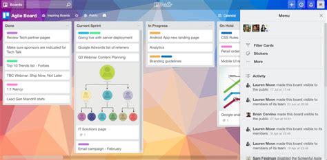 Best Collaboration Tool 10 Best Collaboration Tools For Teams