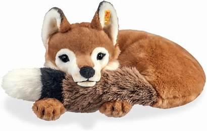 Steiff Fox Animals Bears Gift Teddy Bear