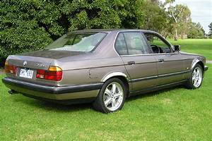 Sold  Bmw 735i Saloon Auctions - Lot 2