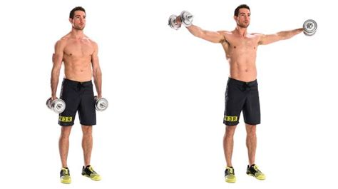rear pec deckbent lateral raises build fast with these four week workout plans coach