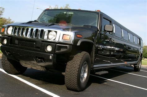 Hummer Limousine Service by Hire A Hummer Limousine Service For An Unforgettable Ride