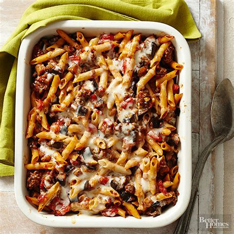 hamburger dinner ideas easy and healthy ground beef recipes