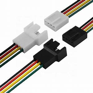 Hot Sale 2510 5051 2 54mm Male Female Terminal Wire