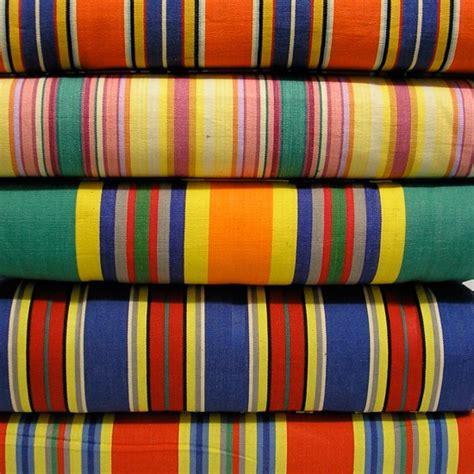 Restoring Deck Chair Fabric  Celia Rufey's Garden Ideas