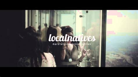 Local Natives Ceilings Tab by Local Natives Ceilings Chords Chordify