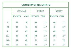 Similiar Men's Shirt Size Chart Us Keywords