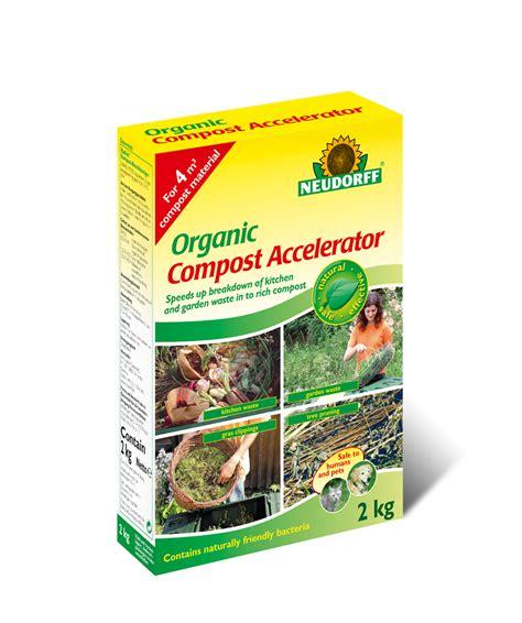 neudorff organic compost accelerator