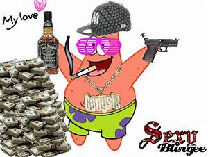 gangsta patrick Picture #80091030 | Blingee.com