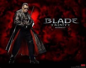 60 Blade: Trinity HD Wallpapers | Backgrounds - Wallpaper ...