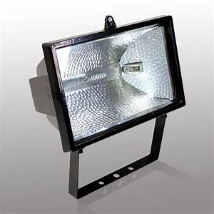 Flood lights for lawn : Reasons to install halogen outdoor flood lights