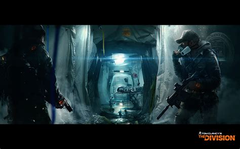 the division background tom clancy s the division wallpapers the division zone