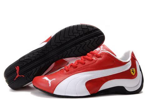 Puma Ferrari Future Cat M2 Weave Shoes  Cheap Puma Shoes