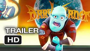 Escape From Planet Earth Official Trailer #1 (2013 ...