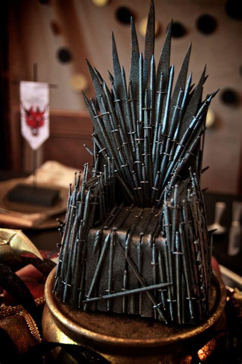 game  thrones party  tourney  crafts vix venture