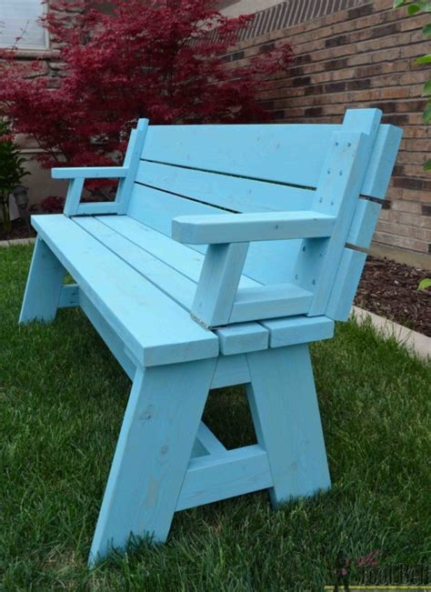 remodelaholic  beautiful  benches  seating ideas