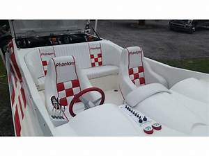 2000 Phantom 34 Powerboat For Sale In Florida