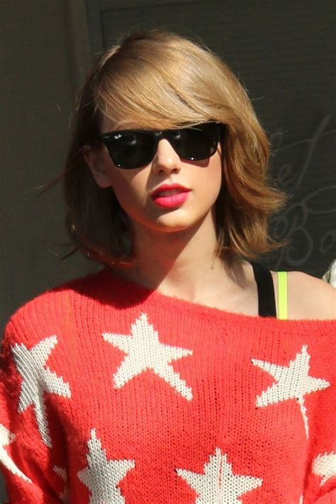 This Pic Confirms That Taylor Swift's New Bob Haircut Is ...
