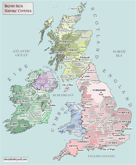 maps  britain  irelands ancient tribes kingdoms  dna