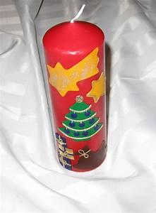 Basteln Mit Wachs : weihnachtskerzen motive weihnachten weihnachtsdekoration kerzen ~ Orissabook.com Haus und Dekorationen