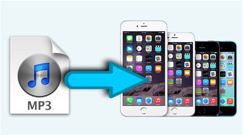 Simply upload your files and convert them to iphone video format. Easy Guide to Download MP3 to iPhone