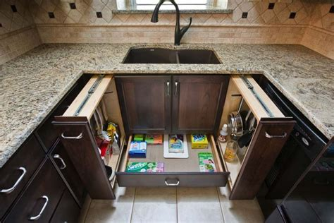 the kitchen sink organization kitchen sink storage and organization home makeover 8714