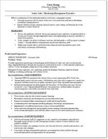 transition resume exles resume transition from self employed back to employee salesjobs