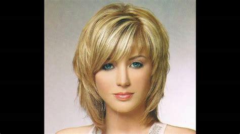 short hairstyle  diamond face youtube